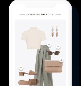 AI Fashion Stylist