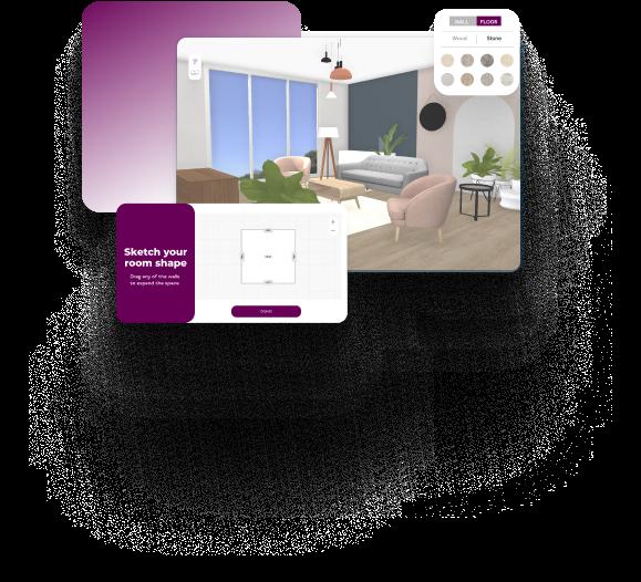 Virtual Designer